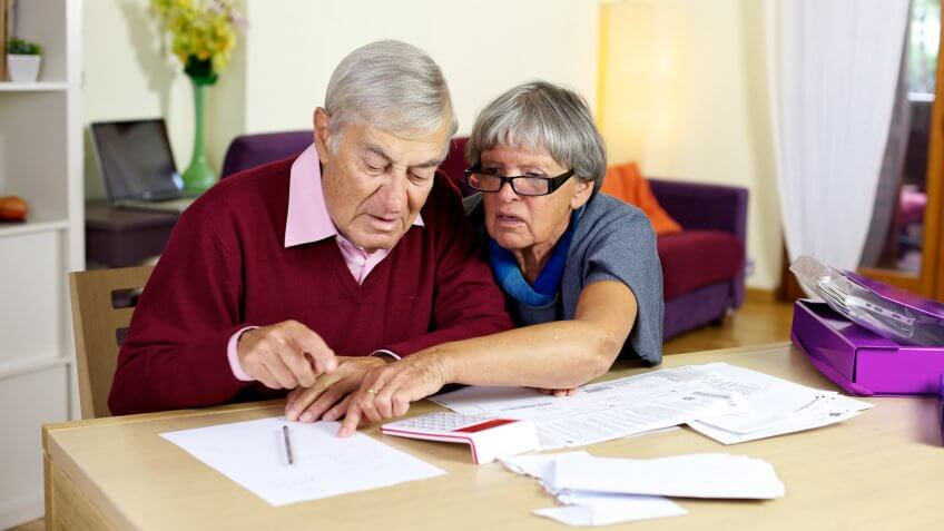 Create a Monthly Budget for Your Social Security Check