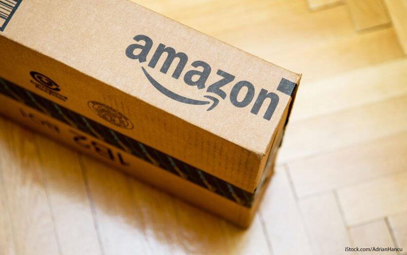 Amazon rush shipping