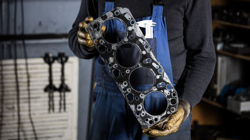 Repair Your Leaky Head Gasket
