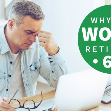 What It Takes to Save $1 Million for Retirement