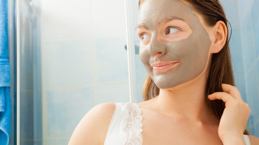 Give Yourself a Facial