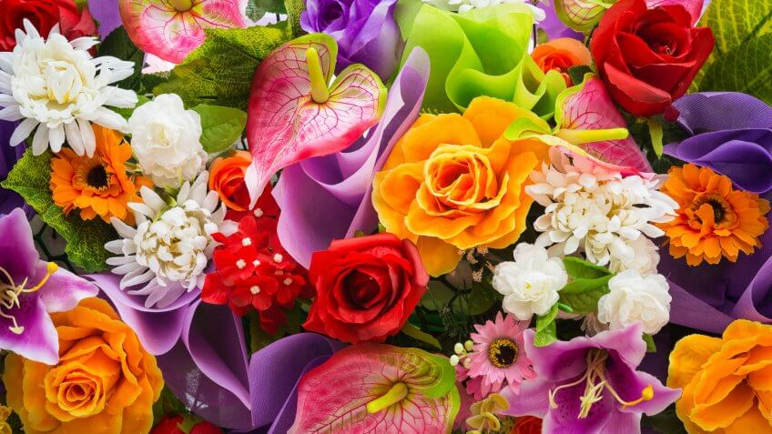 Flowers, Chocolates and Gifts