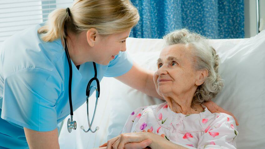 Use Your Social Security Checks to Cover Healthcare Expenses