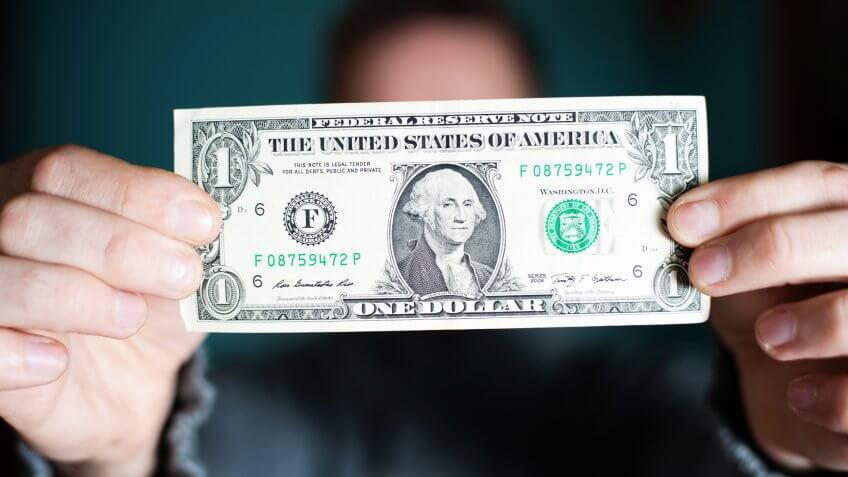 Mark Zuckerberg Facebook Salary: $1