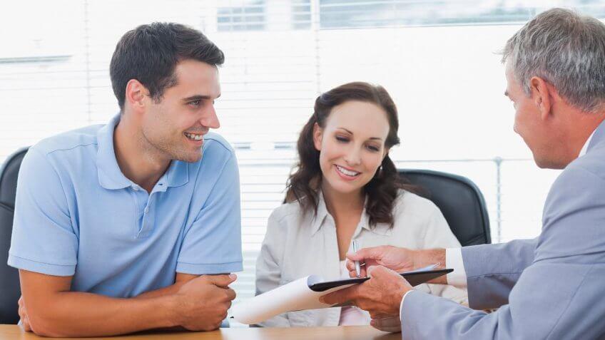 personal finance help