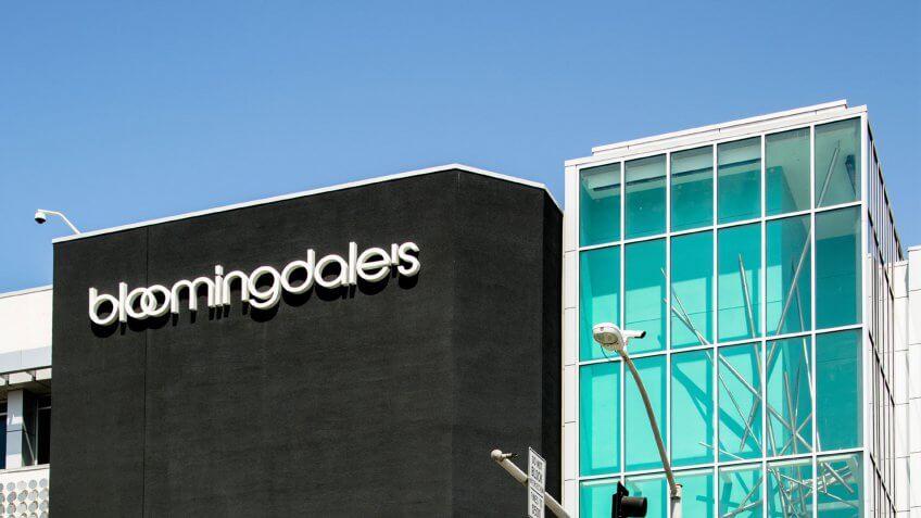 Bloomingdales rewards program