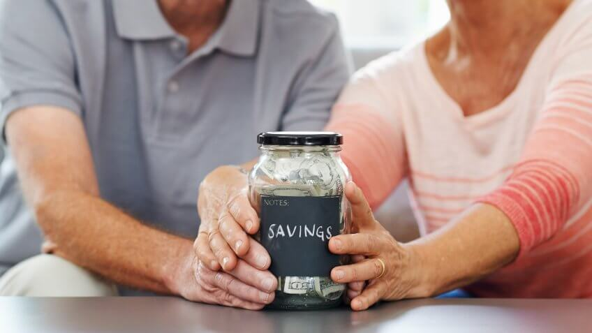 Put What You Have Left in Your Savings