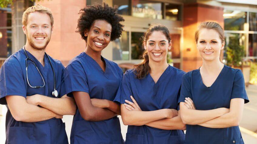 Everyday Deals for Nurses
