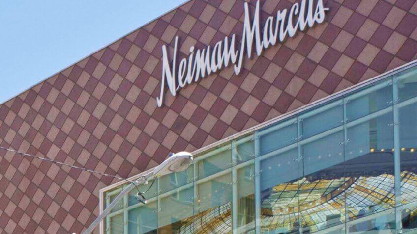 Neiman Marcus rewards