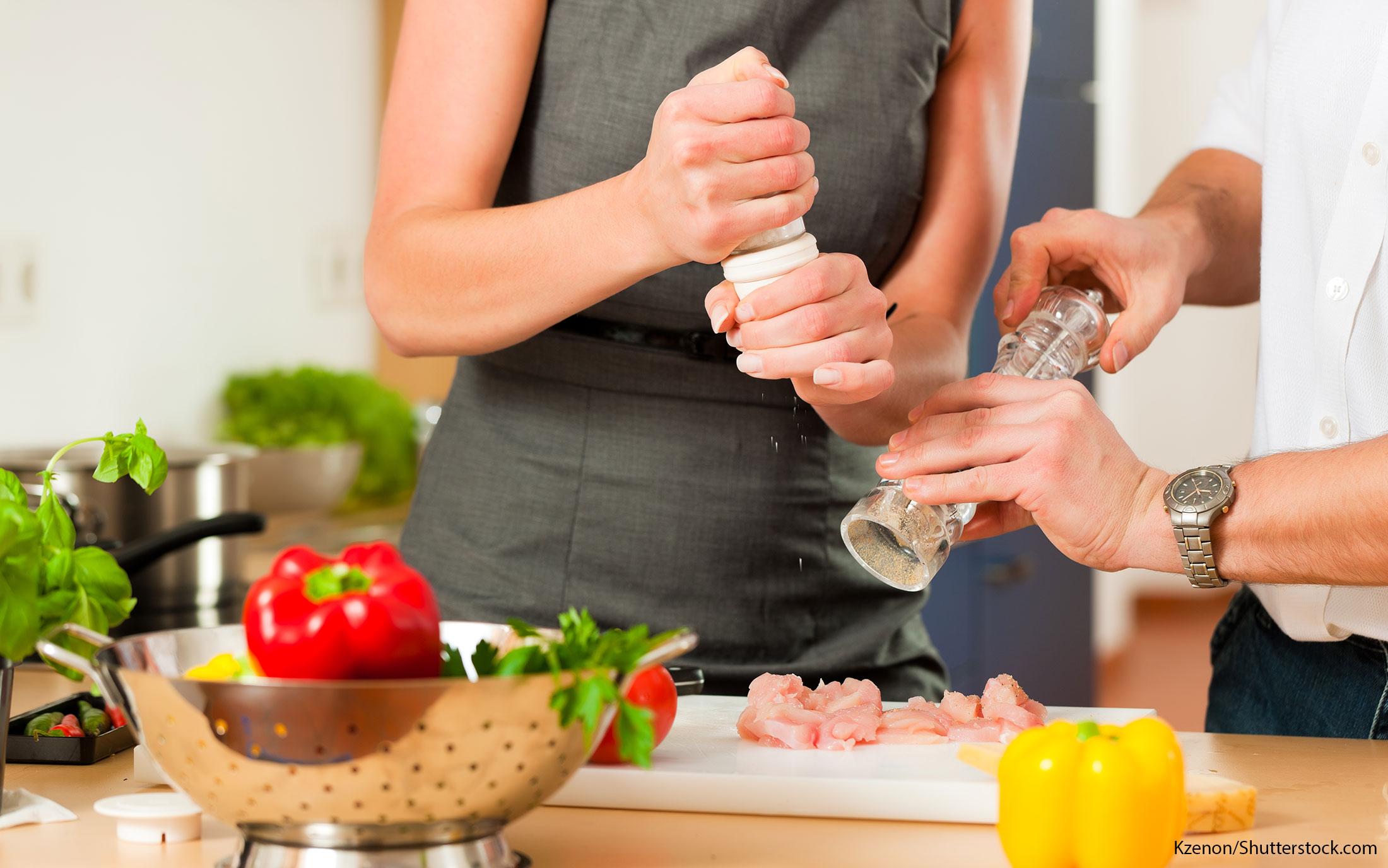 culinary host