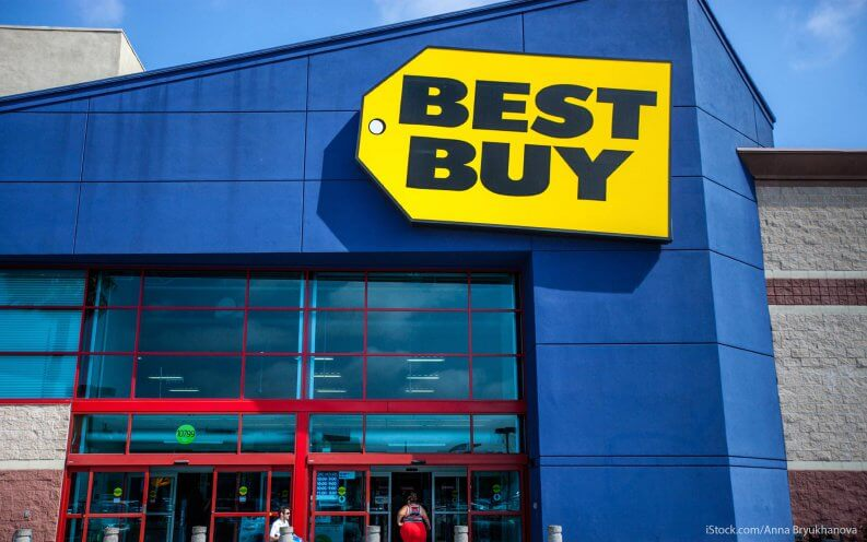 strategic audit best buy