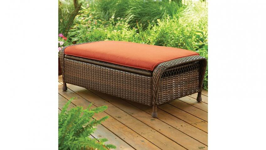 21 best things to buy at walmart over memorial day weekend for Memorial day sale patio furniture