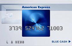 BlueCashEverdayCard