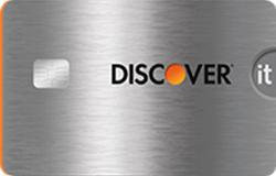 DiscoveritChromeCard