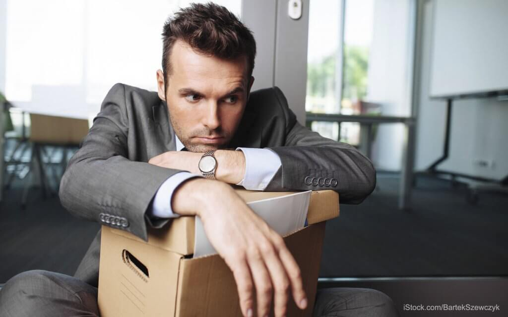 7 ways smart people lose their jobs gobankingrates - Getting Fired How To Avoid Getting Fired From Your Job