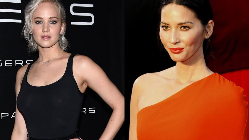 'X-Men: Apocalypse' Movie Cast: Olivia Munn Net Worth, Jennifer Lawrence Net Worth and More