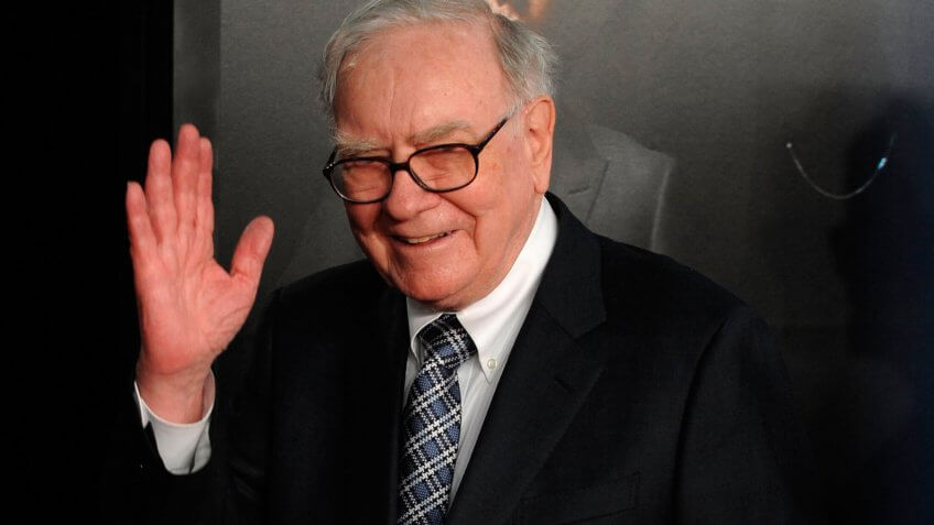 warren buffett biggest stock prediction