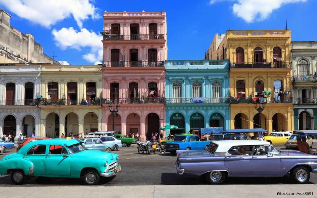10 Reasons Cuba Should Be Your Next Vacation Destination