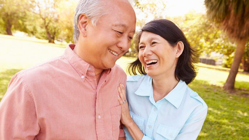 10 best destinations for retired couples gobankingrates for Top 10 vacation spots couples