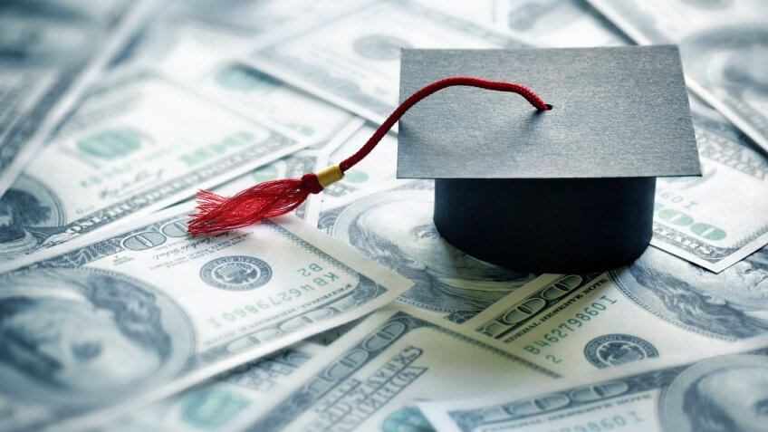 The Cost of College the Year You Were Born