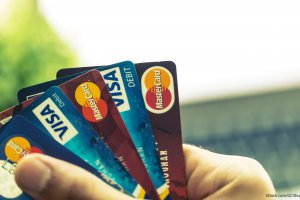10 Best Credit Cards for Big Spenders