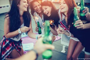10 Hottest Bachelor and Bachelorette Party Destinations — And the 10 Worst