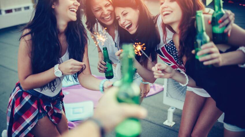 best and worst bachelor party destinations