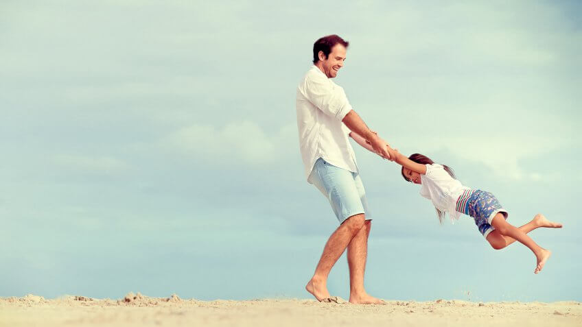 Top 10 Vacation Ideas for Dad