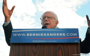 Bernie Sanders' 7 Pieces of Advice for College Graduates