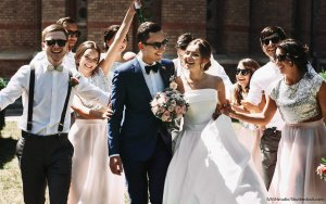 10 Surprising Costs for Bridesmaids and Groomsmen