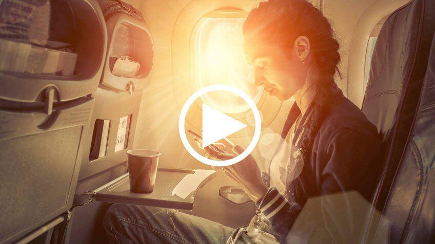 10 Insider Secrets to Get a Free Flight