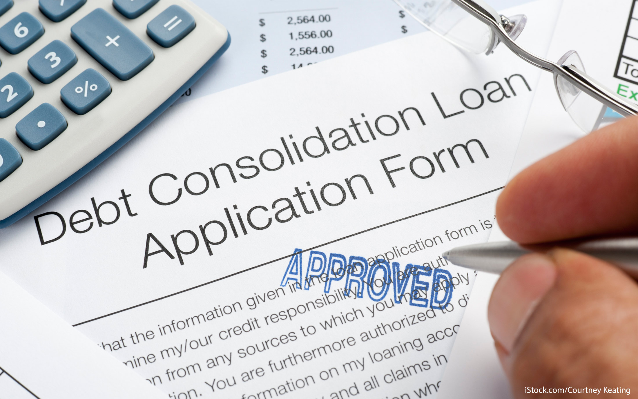 Consolidating debt pros and cons