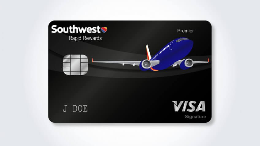 from Henry southwest airlines credit card gay