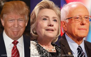 Here's How Each Presidential Candidate Stands on the Money Issues