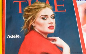 Adele's Net Worth and 3 Songs That Made Her a Millionaire