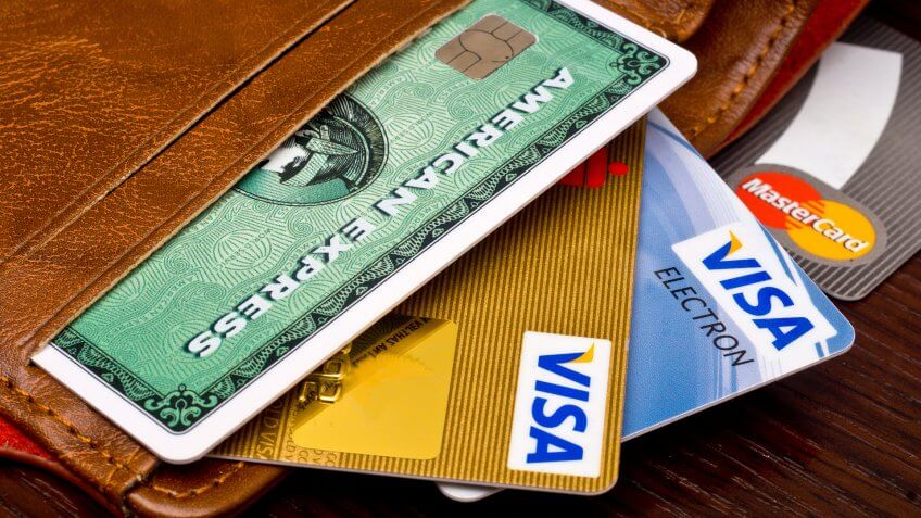 Best Rewards Credit Cards of 2017