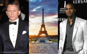 10 Things You Need to Know This Week About Kanye West, Daniel Craig and More