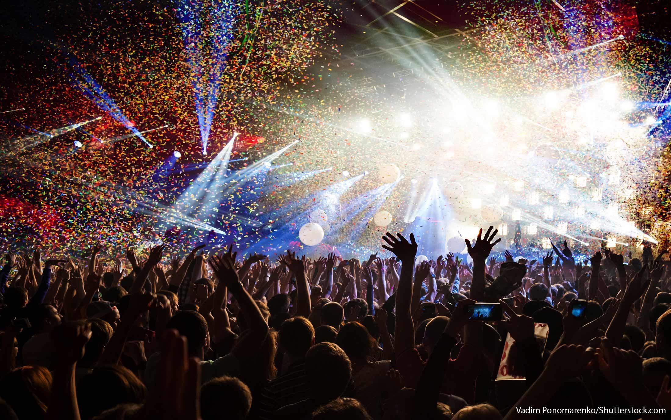 EDC Vegas tickets