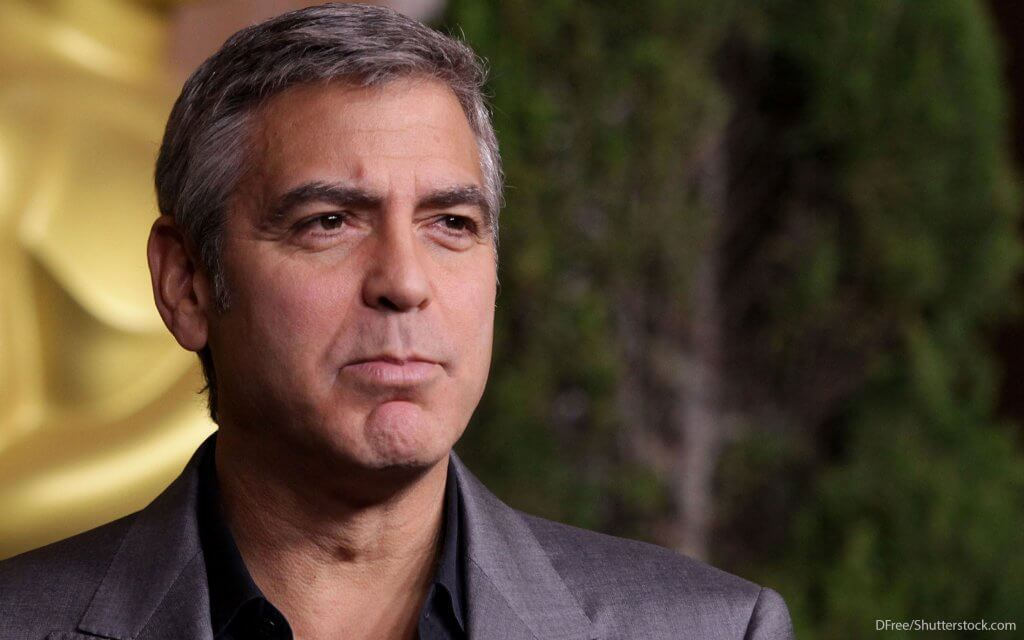 George Clooney's Net Worth Rises With 'Money Monster ...