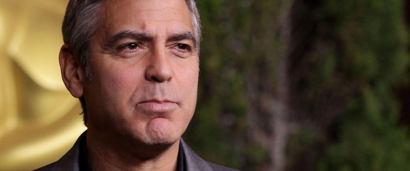 George Clooney's Net W...