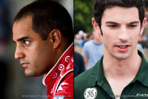 Indy 500 Drivers: Juan Pablo Montoya Net Worth, Helio Castroneves Net Worth and More