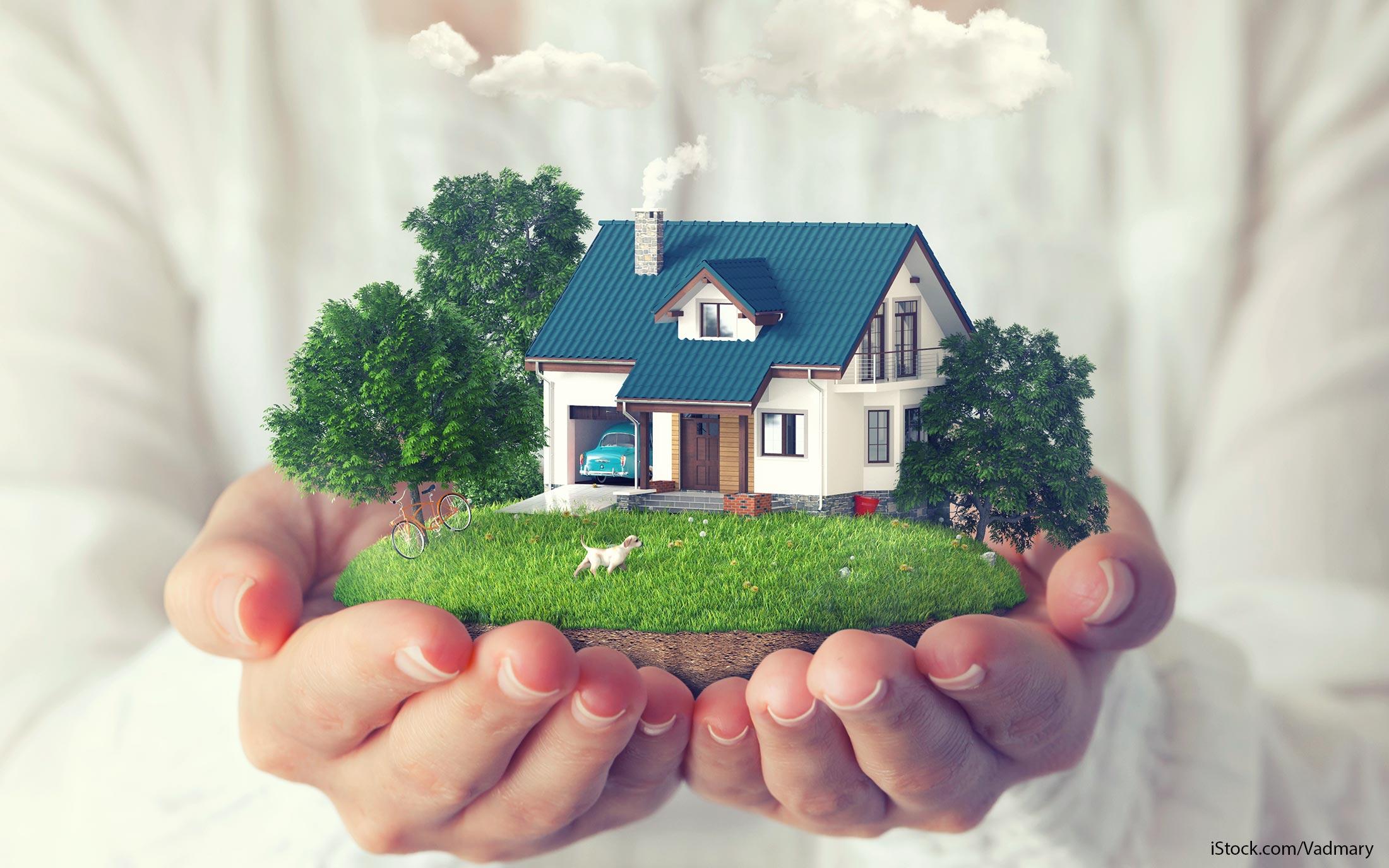 tiny home communities
