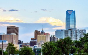Why Opening a CD Account in Oklahoma City Can Help You Save For College
