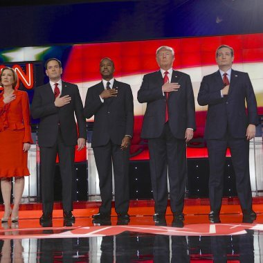 Fox News Republican Debate 2016: Donald Trump's Policies and Megyn Kelly Rivalry