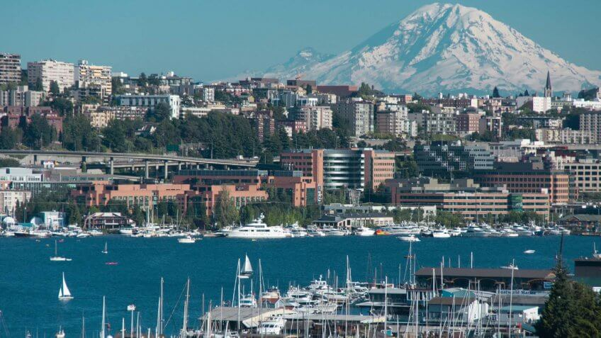 6 Reasons to Get a Second Mortgage in Seattle