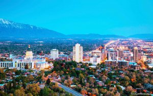 4 Reasons to Get a Salt Lake City Auto Loan From Your Credit Union