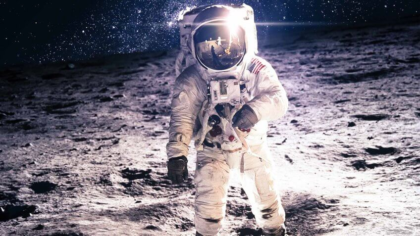Space Day 2016: The 6 Most Famous Astronauts and Their Net Worths