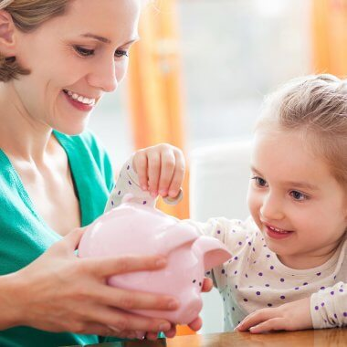 Why I Pay My Kids an Allowance — and You Should Too