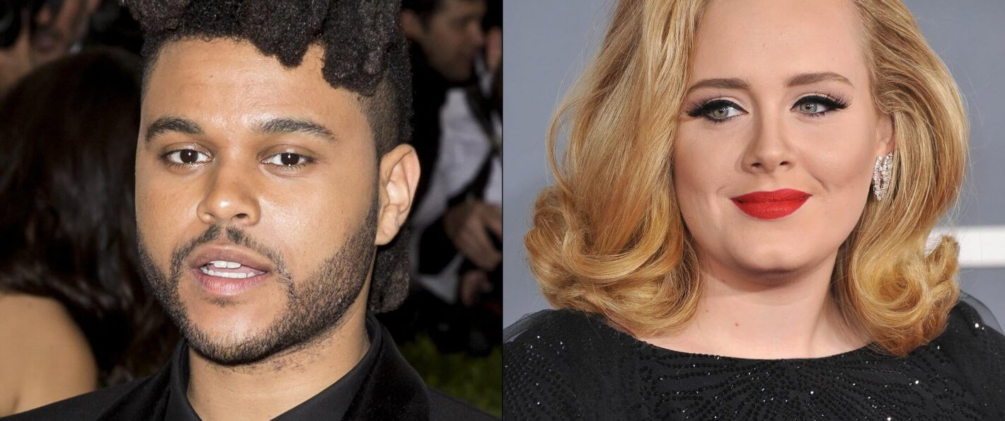 Billboard Music Awards 2016: The Weeknd Worth, Adele Worth And More