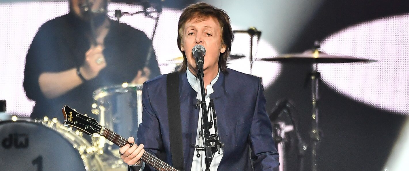 Sir Paul McCartney's Net Worth, Top Songs and Life After The Beatles